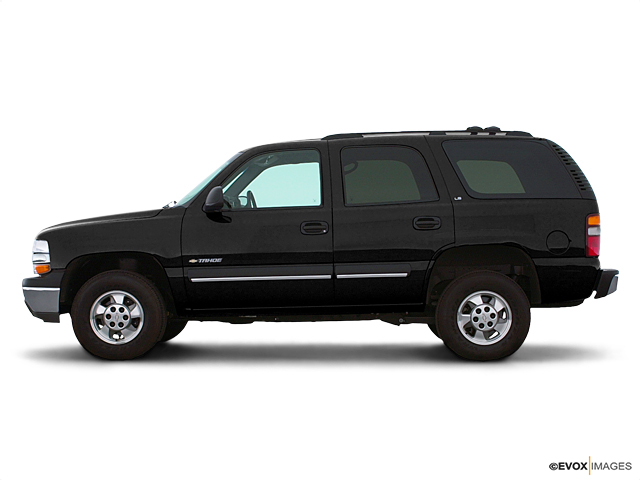 2003 Chevrolet Tahoe Vehicle Photo in Mukwonago, WI 53149