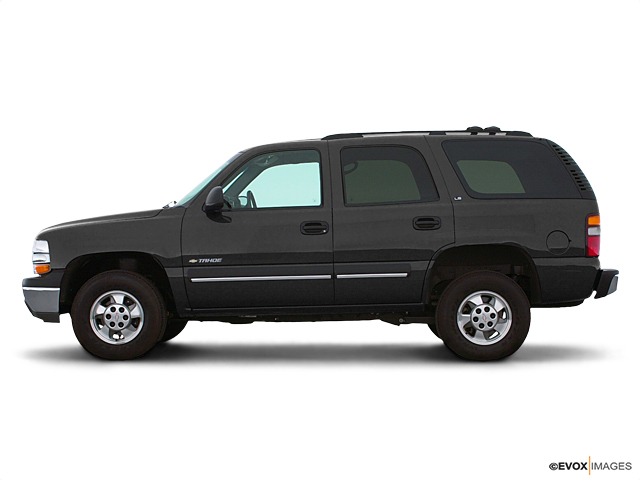 2003 Chevrolet Tahoe Vehicle Photo in Corpus Christi, TX 78411