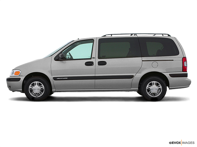 2003 Chevrolet Venture Vehicle Photo in Neenah, WI 54956