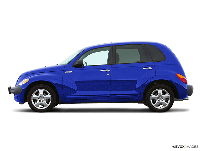 2003 Chrysler PT Cruiser Vehicle Photo in San Angelo, TX 76901