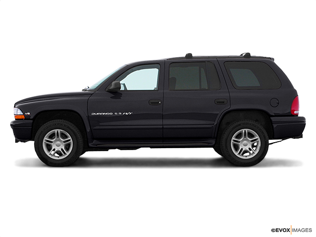 2003 Dodge Durango Vehicle Photo in American Fork, UT 84003