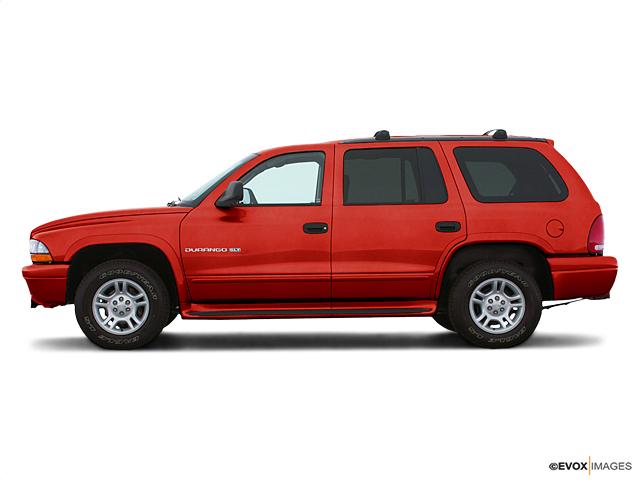 2003 Dodge Durango Vehicle Photo in Anaheim, CA 92806