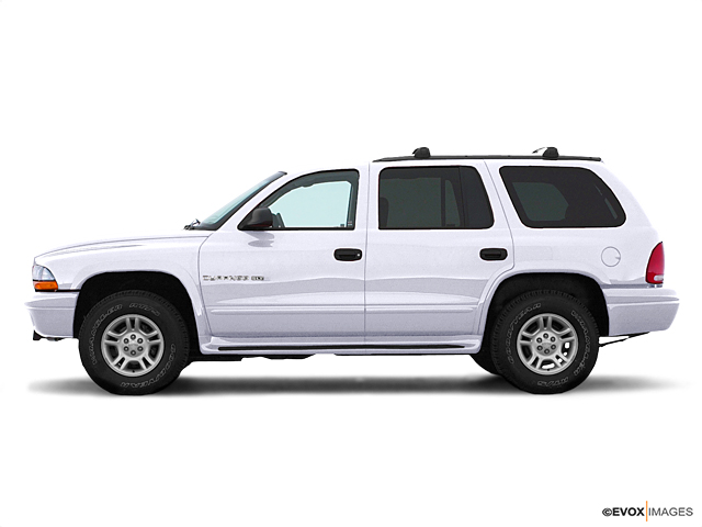 2003 Dodge Durango Vehicle Photo in Twin Falls, ID 83301
