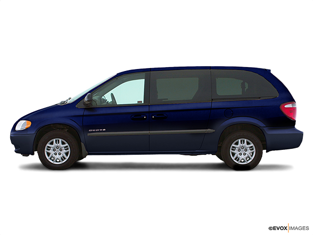 2003 Dodge Caravan Vehicle Photo in Macomb, IL 61455