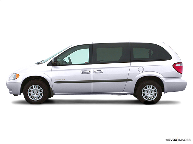 2003 Dodge Caravan Vehicle Photo in Rockville, MD 20852