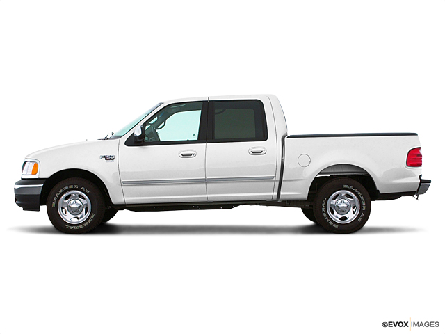 2003 Ford F150 For Sale >> 2003 Ford F 150 For Sale In Los Lunas 1ftrw07lx3kc32393
