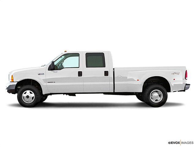 2003 Ford Super Duty F-350 DRW Vehicle Photo in Annapolis, MD 21401