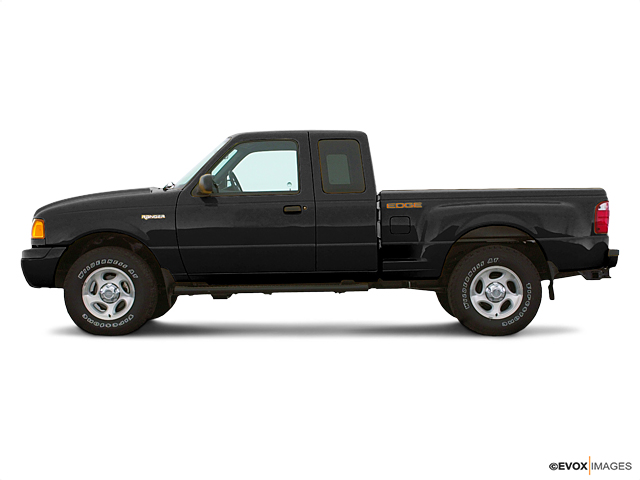 2003 Ford Ranger Vehicle Photo in Colorado Springs, CO 80905
