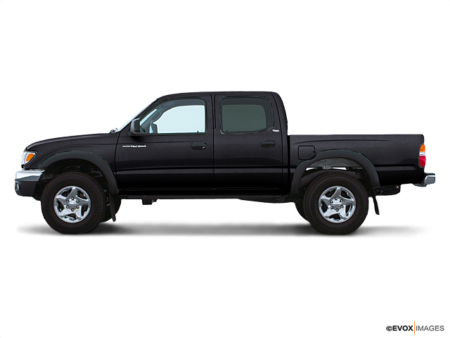 2003 Toyota Tacoma Vehicle Photo in Akron, OH 44320