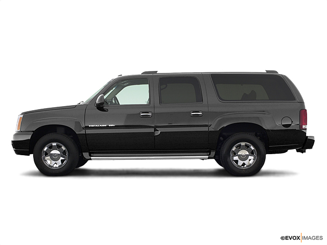 2003 Cadillac Escalade ESV Vehicle Photo in Anchorage, AK 99515