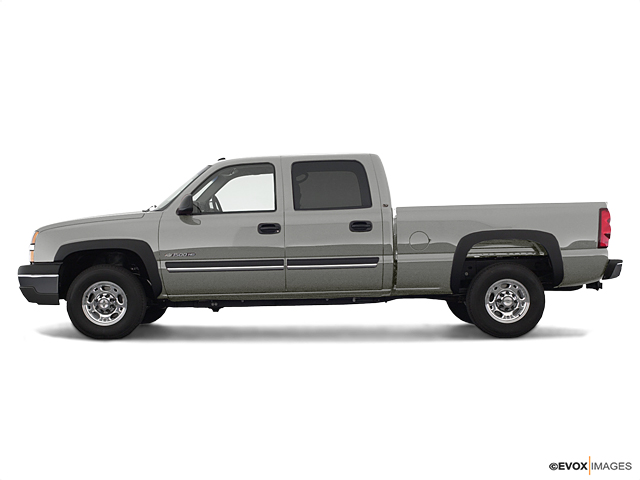 2003 Chevrolet Silverado 1500HD Vehicle Photo in Twin Falls, ID 83301