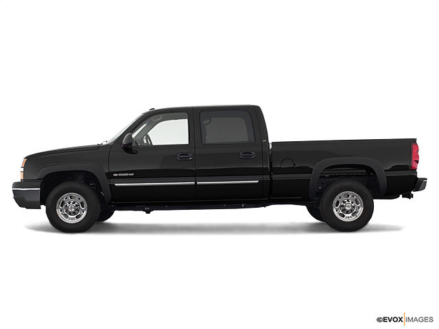 2003 Chevrolet Silverado 1500HD Vehicle Photo in Madison, WI 53713