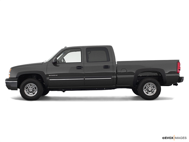 2003 Chevrolet Silverado 1500HD Vehicle Photo in Mukwonago, WI 53149
