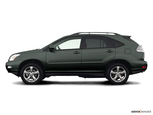 Suv for Sale: Used 2004 Lexus RX 330 Flint Mica in Fort Worth, TX ...