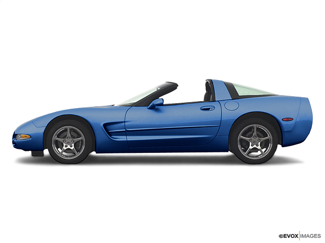 2003 Chevrolet Corvette Vehicle Photo in Macedon, NY 14502