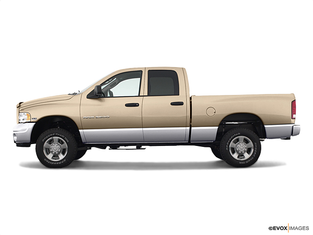 2003 Dodge Ram 2500 Vehicle Photo in Twin Falls, ID 83301