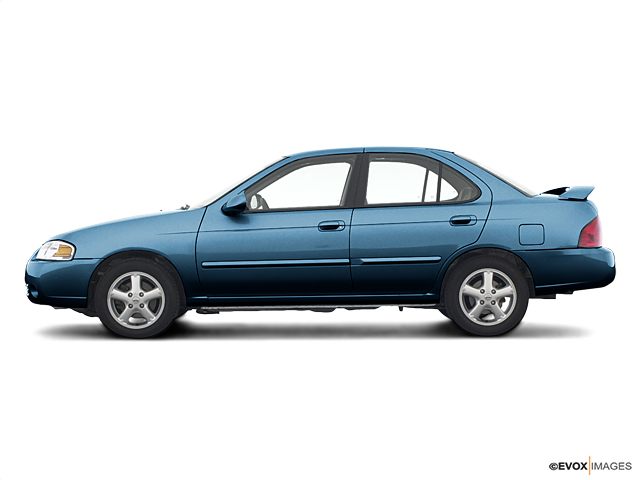 2004 Nissan Sentra Vehicle Photo in Queensbury, NY 12804