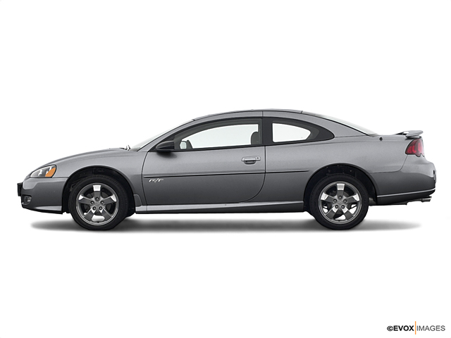 2003 Dodge Stratus Vehicle Photo in Anchorage, AK 99515