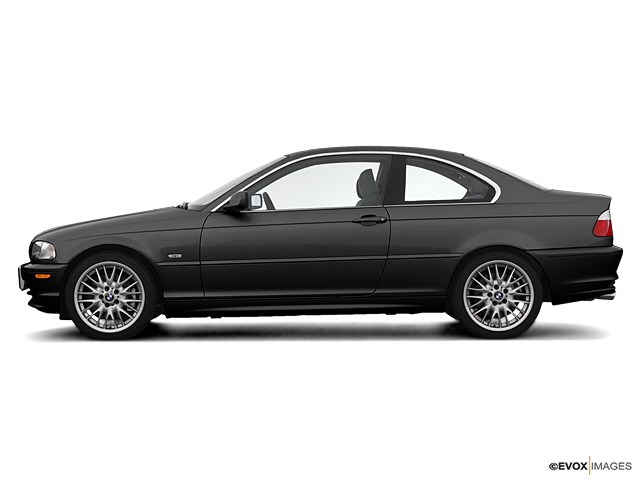2003 BMW 330Ci Vehicle Photo in Fishers, IN 46038