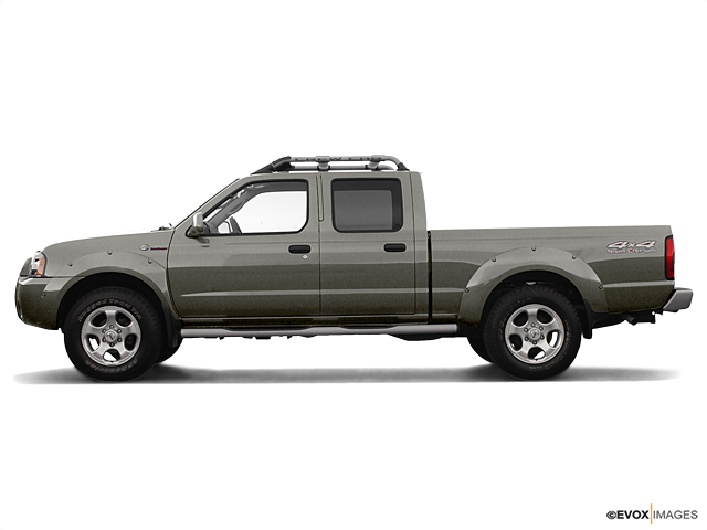 2004 Nissan Frontier 2WD Vehicle Photo in Pahrump, NV 89048