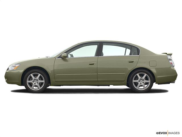 2003 Nissan Altima Vehicle Photo in Miami, FL 33015