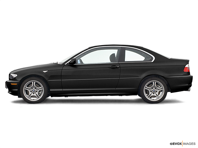 2004 BMW 325Ci Vehicle Photo in Austin, TX 78759