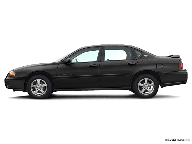 2004 Chevrolet Impala Vehicle Photo in Rosenberg, TX 77471