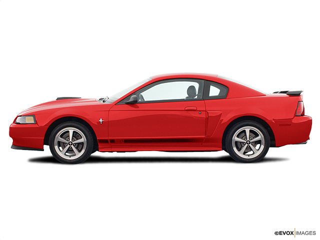 2003 Ford Mustang Vehicle Photo in American Fork, UT 84003