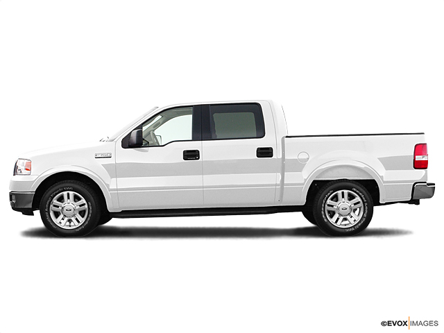 2004 Ford F-150 Vehicle Photo in Glenwood, MN 56334