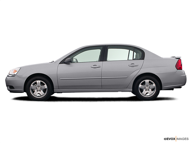 2004 Chevrolet Malibu Vehicle Photo in Knoxville, TN 37912