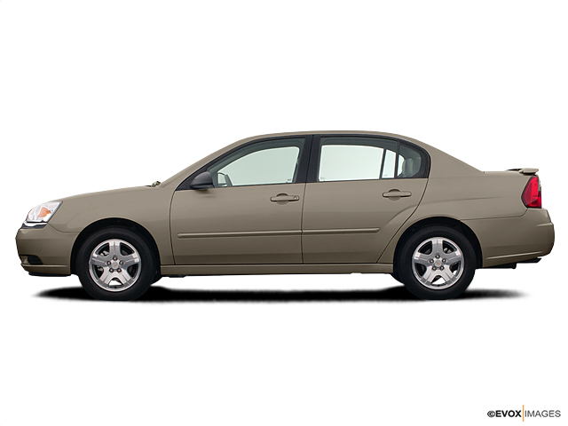2004 Chevrolet Malibu Vehicle Photo in Darlington, SC 29532