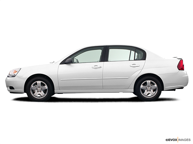 2004 Chevrolet Malibu Vehicle Photo in Anchorage, AK 99515