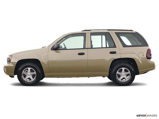 2004 Chevrolet TrailBlazer Vehicle Photo in Mechanicsburg, PA 17055