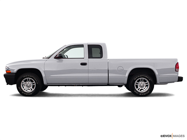 2004 Dodge Dakota Vehicle Photo in Napoleon, OH 43545