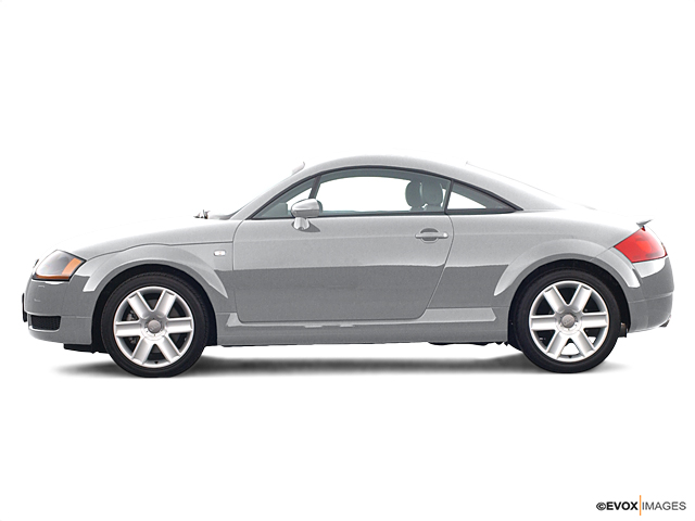 2004 Audi TT Vehicle Photo in Honolulu, HI 96819