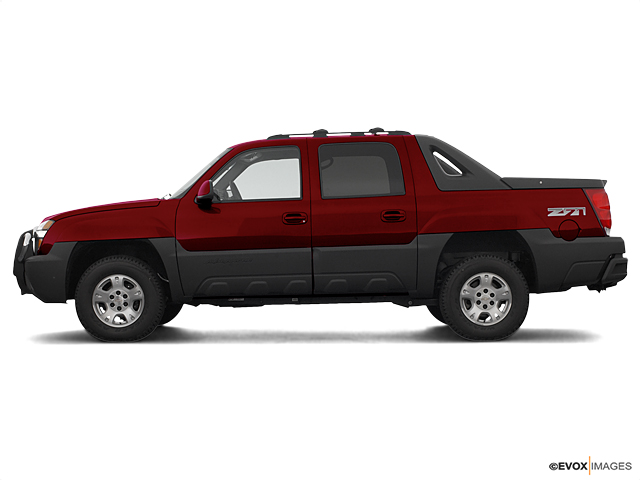 2004 Chevrolet Avalanche Vehicle Photo in Kittanning, PA 16201