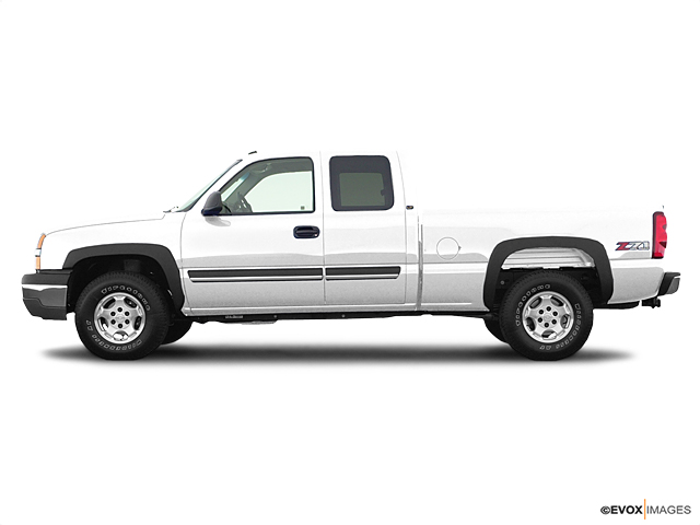 2004 Chevrolet Silverado 1500 Vehicle Photo in Broussard, LA 70518