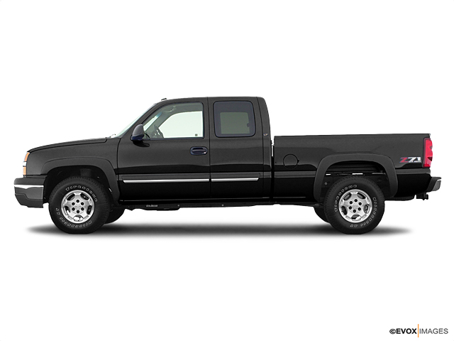 2004 Chevrolet Silverado 1500 Vehicle Photo in Maplewood, MN 55119