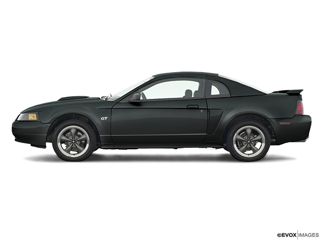 2004 Ford Mustang Vehicle Photo in Oklahoma City, OK 73162