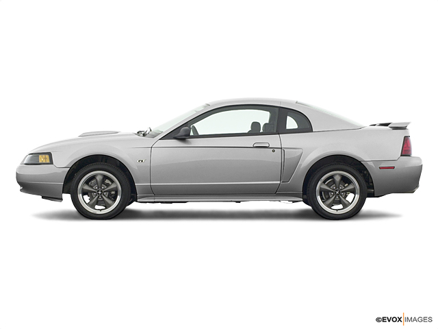 2004 Ford Mustang Vehicle Photo in Colorado Springs, CO 80905
