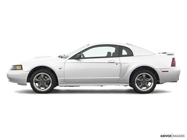 2004 Ford Mustang Vehicle Photo in Midlothian, VA 23112