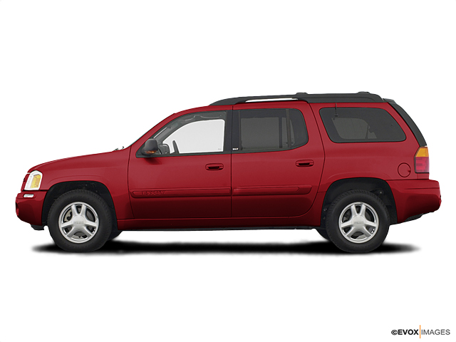 2004 GMC Envoy XL Vehicle Photo in Detroit Lakes, MN 56501