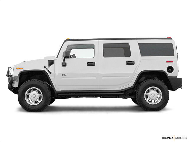 2004 HUMMER H2 Vehicle Photo in Austin, TX 78759