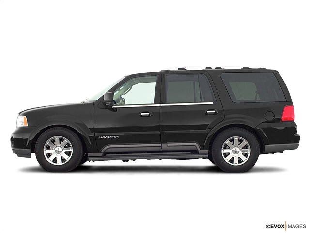 2004 LINCOLN Navigator Vehicle Photo in American Fork, UT 84003