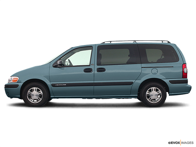 2004 Chevrolet Venture Vehicle Photo in Doylestown, PA 18902