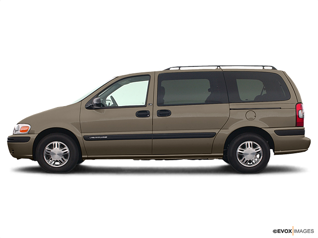 2004 Chevrolet Venture Vehicle Photo in Colorado Springs, CO 80905