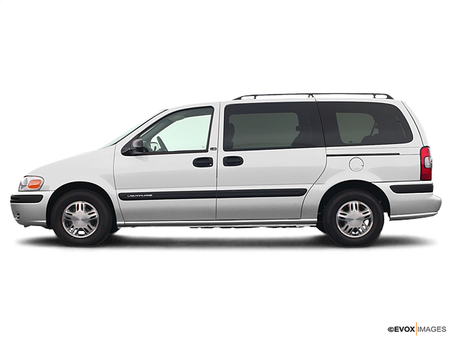 2004 Chevrolet Venture Vehicle Photo in Hudson, MA 01749