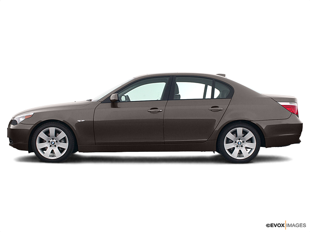 2004 BMW 530i Vehicle Photo in HOUSTON, TX 77002