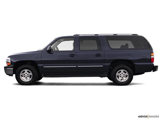 2004 Chevrolet Suburban Vehicle Photo in Doylestown, PA 18902
