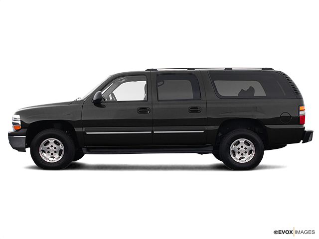 2004 Chevrolet Suburban Vehicle Photo in Wasilla, AK 99654